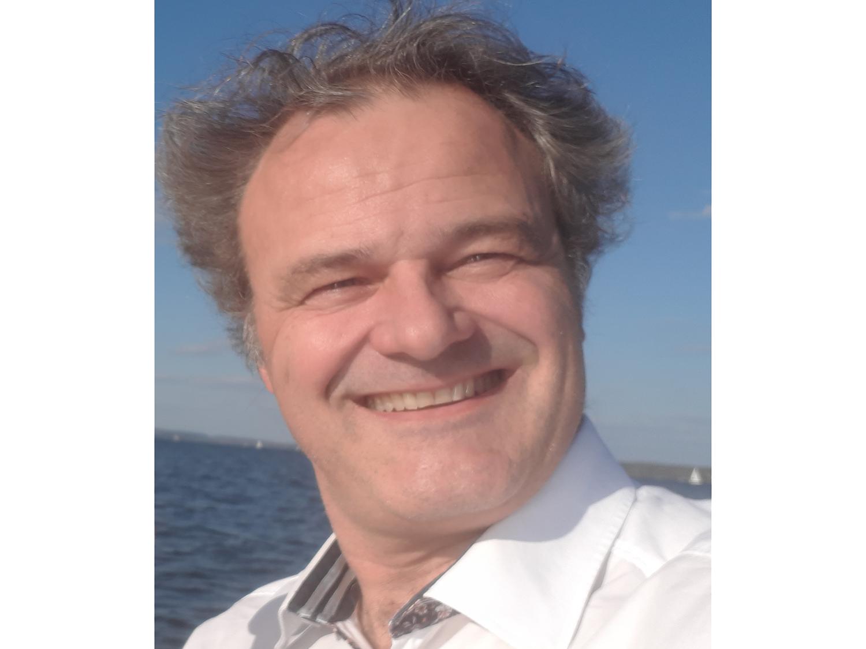 Gregor Berz neuer Commodore des Deutschen Drachengeschwaders