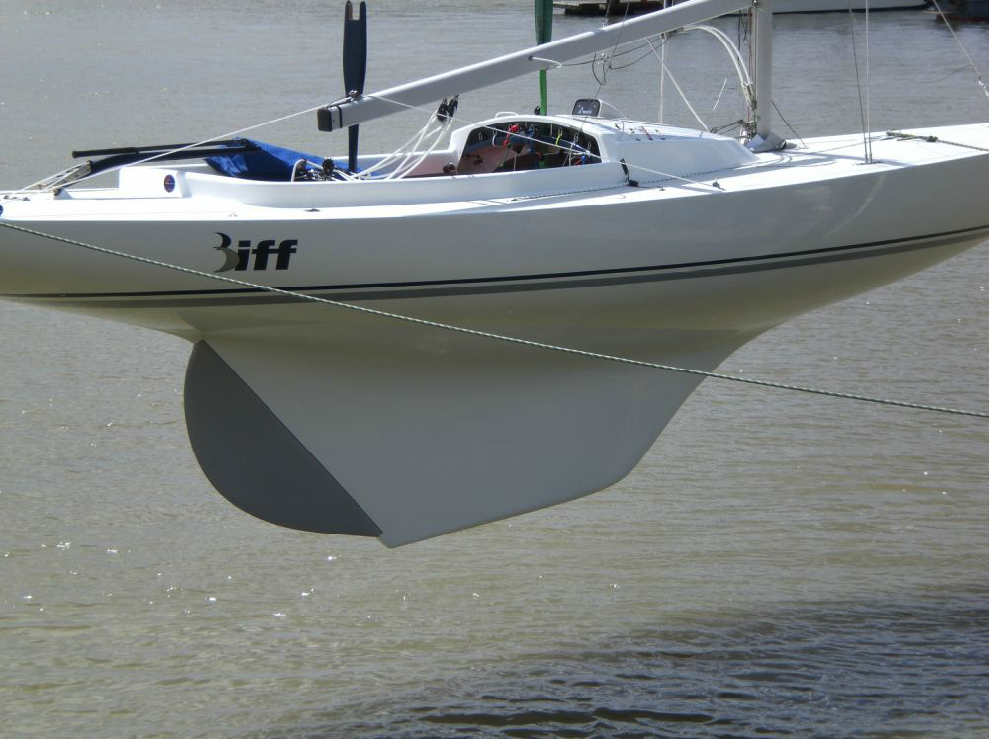 Die Drachenwoche auf der boot