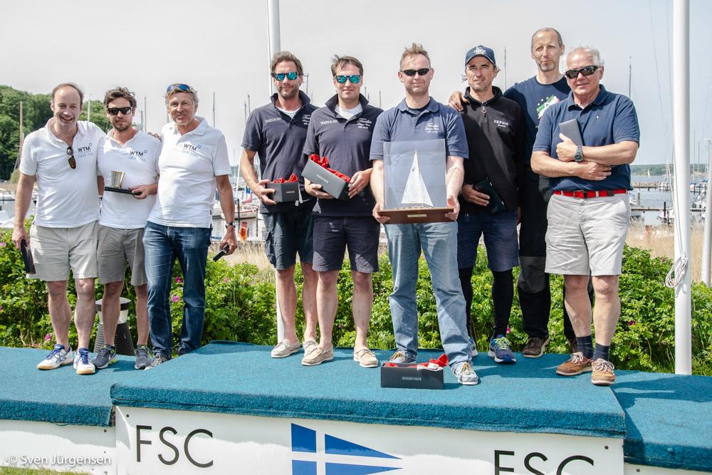 FSC – Kaiserwetter beim Pfingst-Cup 2018