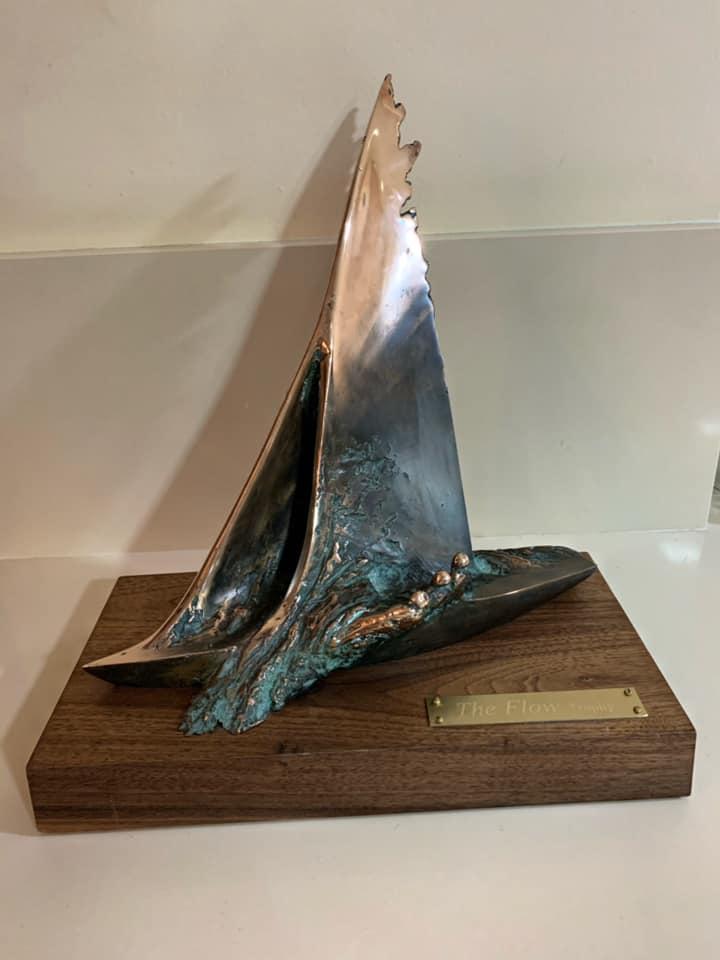 Die Trophy
