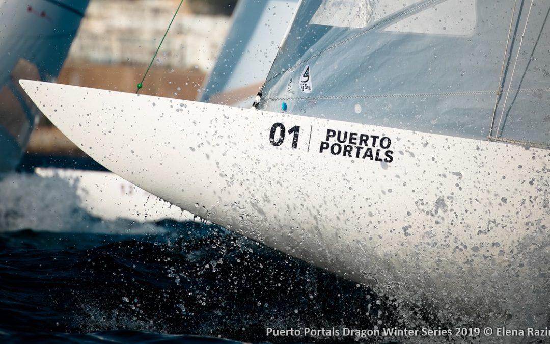 Puerto Portals Winterserie Teil 3