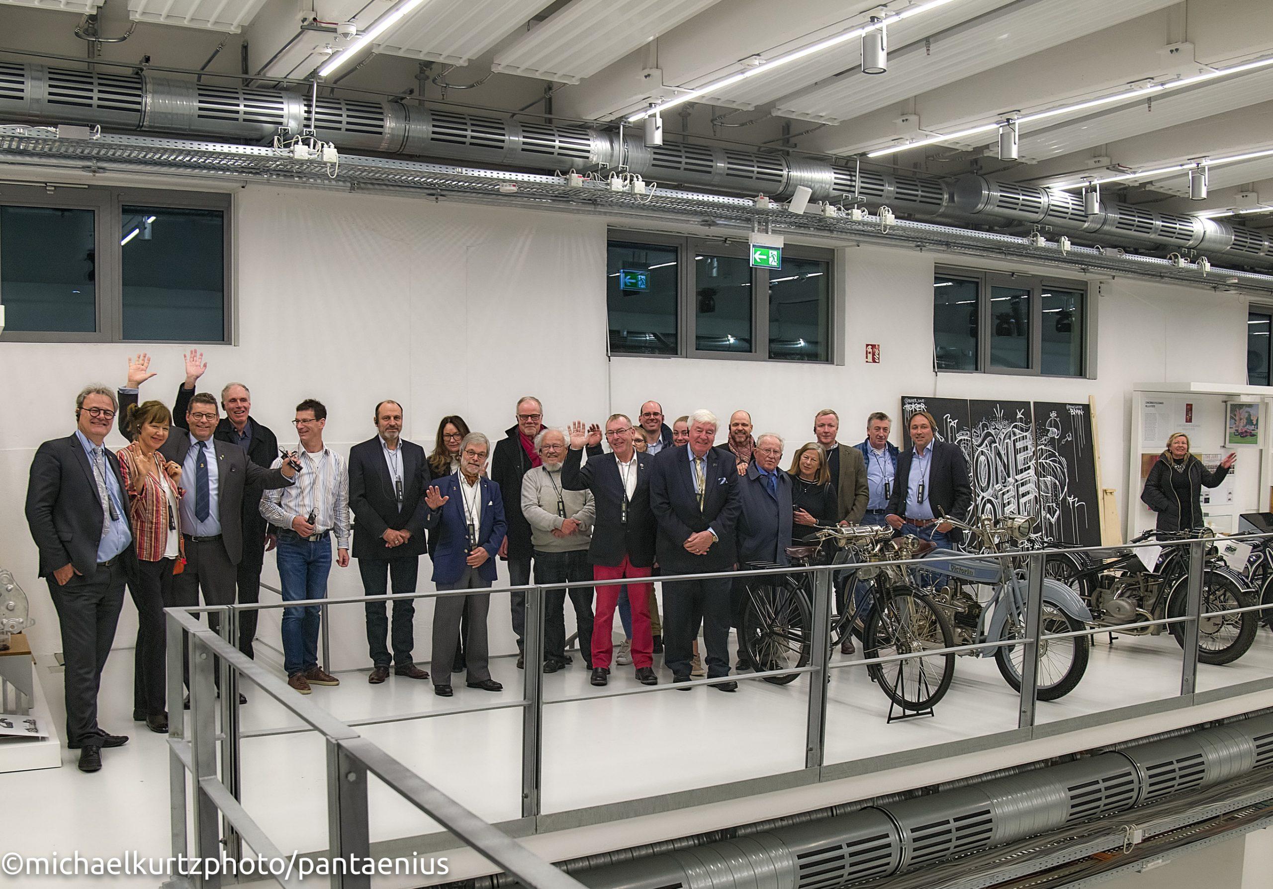 DDg MV 2020 BMW Welt MichaelKurtz 7