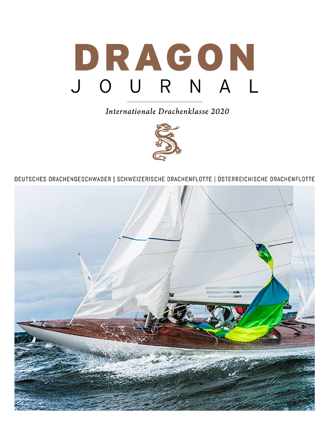 Cover Dragon Journal