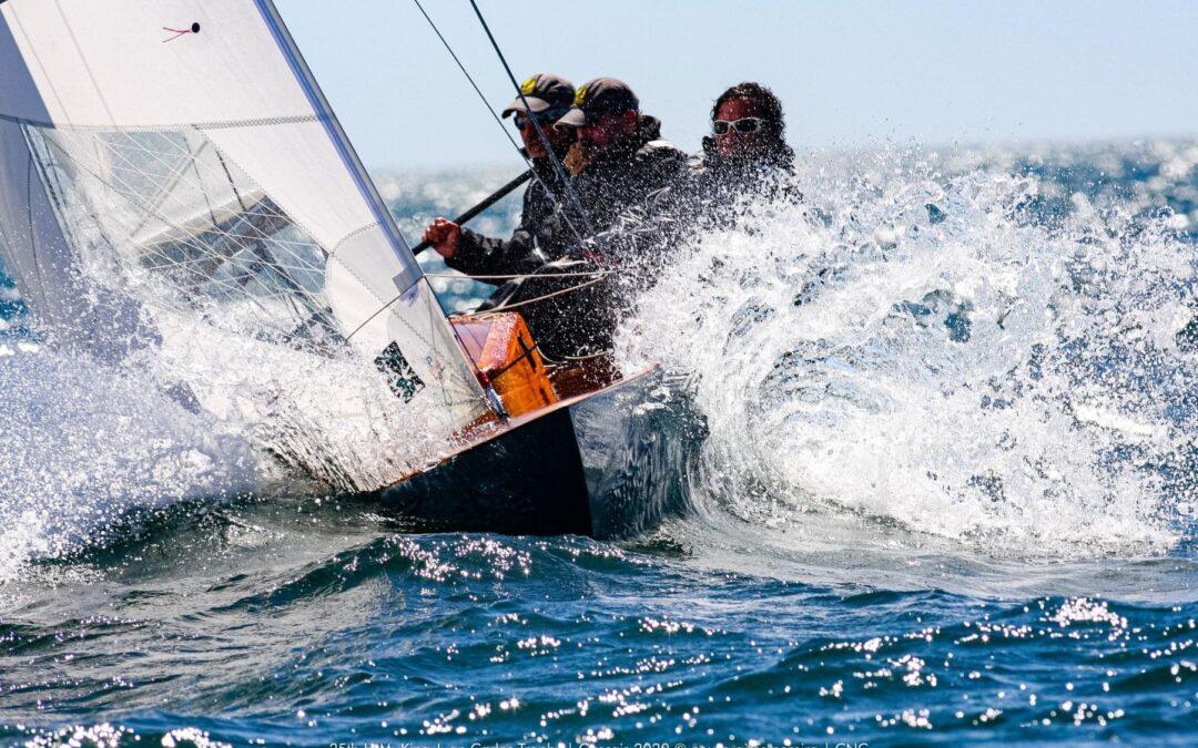 Quantum Sails ! GER 69