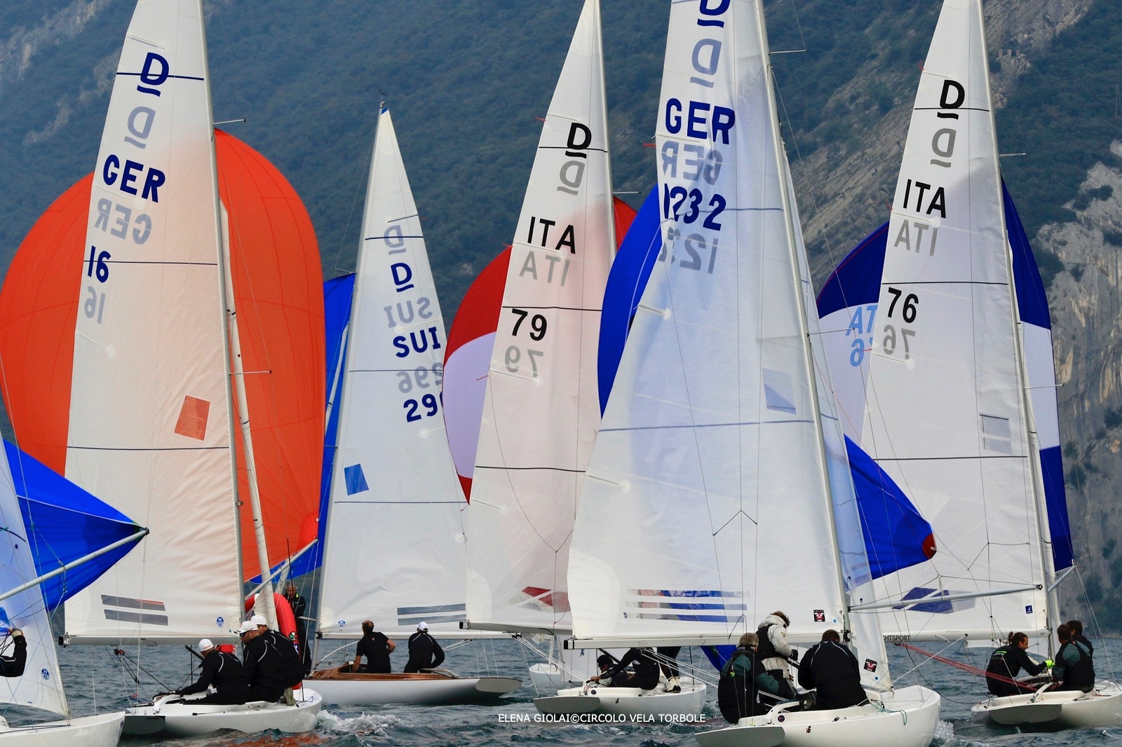 16° H.D. Wagner Cup • Dragoni