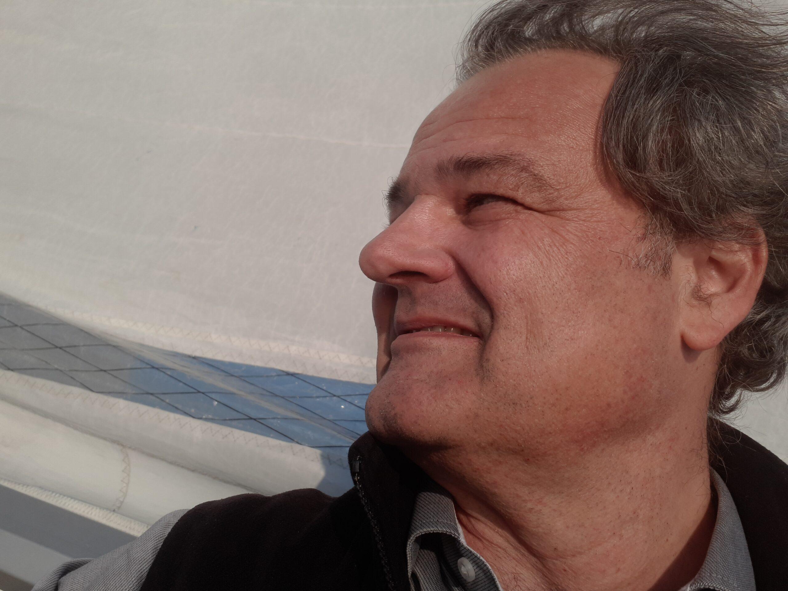 Wiederwahl Commodore Gregor Berz 2021