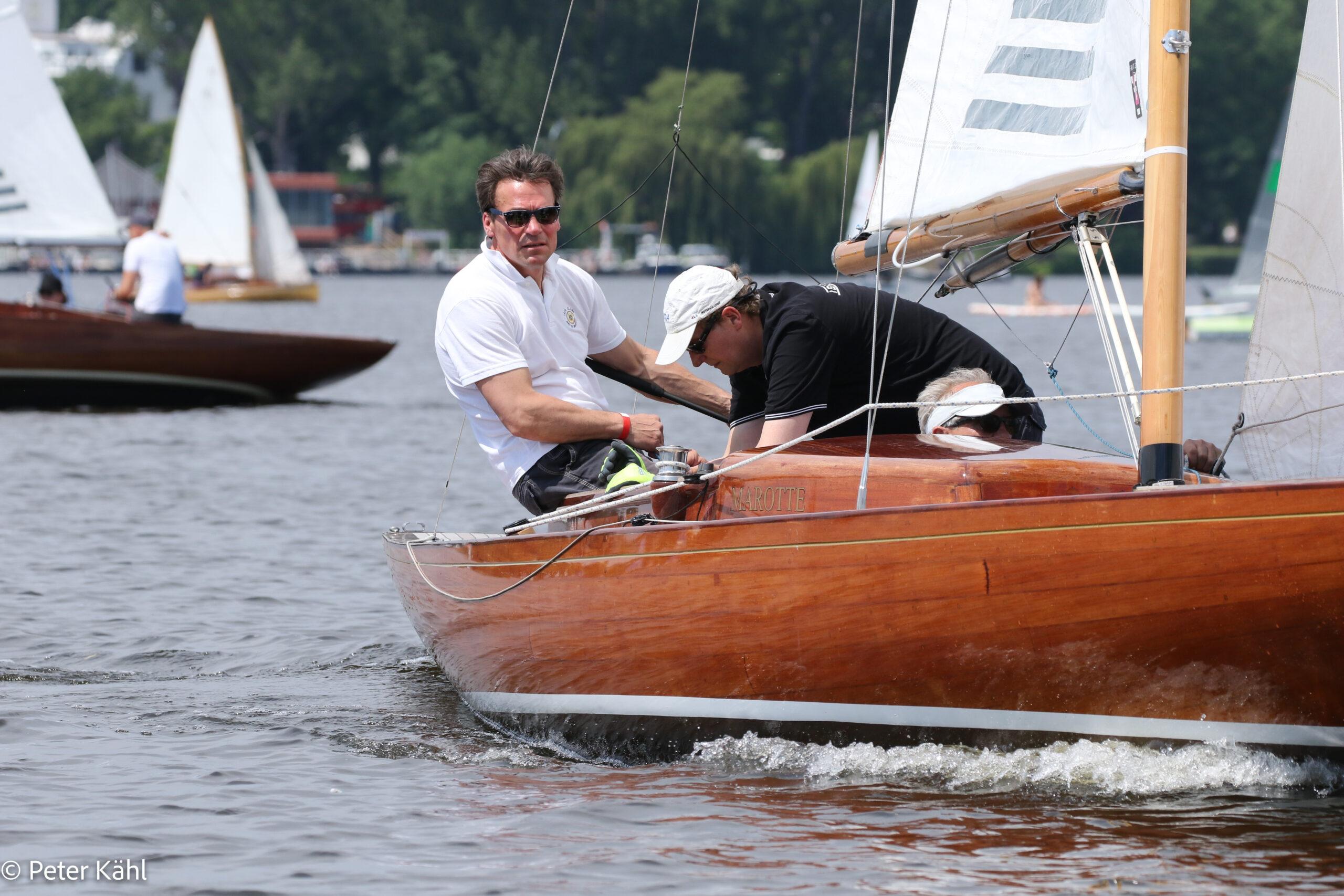 Sieger Holzdrachen Sînke Bruhns Jochen Halbig Philipp Dohse PK 1 2